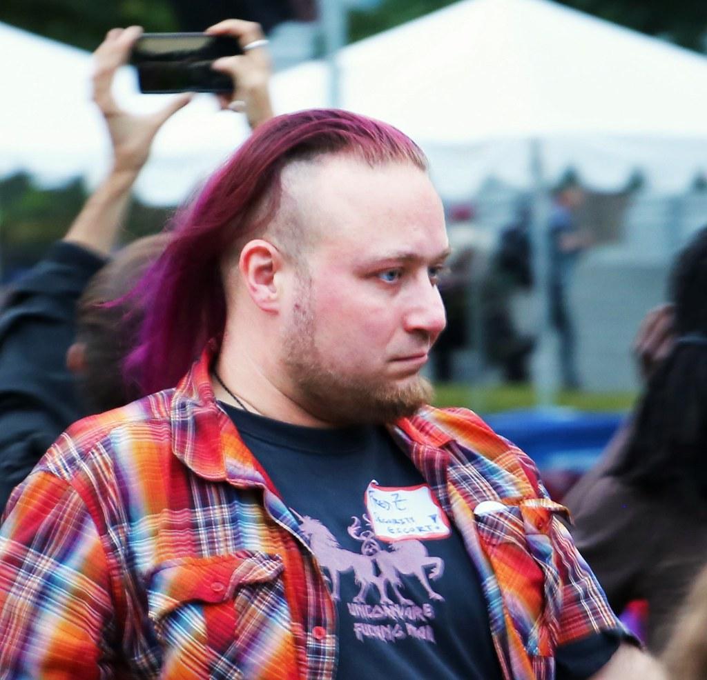 Seattle bisexual female escort