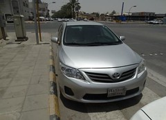 Toyota - Corolla - 2012  (saudi-top-cars) Tags: