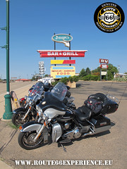 Route 66 Experience, Josephs Diner Santa Rosa, New Mexico 8 (ROUTE 66 EXPERIENCE) Tags: route66experience road route66 ruta66 route experience electra meeting hog harleydavidson harleyownersgroup honda indian viaje bikers biker motard moto motorrad motociclismo motero motorcycle motorcycletouring motorcycletour motards moteros state carretera company c