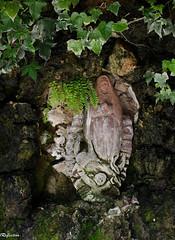 DSC_0107 (1Reflection) Tags: arizona statue sedona sedonaarizona