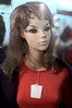 32-478 (ndpa / s. lundeen, archivist) Tags: nick dewolf nickdewolf 32 reel32 color photographbynickdewolf 1970s 1972 fall film 35mm winter republicofchina taiwan taiwanese kaohsiung kaohsiungcity doll female mannequin wig china chinese face tag pricetag 1973