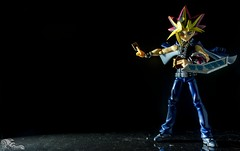 Yugi (@alvaro_tinho) Tags: yugioh yugi mutou atem yami figma max factory action figure toy photography anime