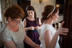 Emma_Mark_150807_037Col (markgibson1977) Tags: bridalprep bride couples duchraycastle emmamark motherofthebride role venues weddings bridesmaids stagesdetails aberfoyle stirlingscotland scotlanduk
