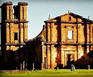 Ruínas São Miguel  São Miguel das Missões  Rio Grande do Sul Brasil #ruinasdesaomiguelarcanjo #ruinasdesaomiguel