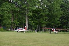 DSC_1023 (SkyPilot181) Tags: airplane aircraft airshow flyin d11