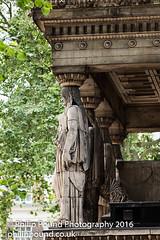 St Pancras Parish Church (Philip Pound Photography) Tags: london church parish camden stpancras eustonroad