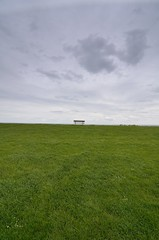 """Solitary"" at East Beast, Shoeburyness (Dynite) Tags: bench shoeburyness gnd d7000"