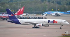 DSC_1638 (djwilliams1990) Tags: cargo fedex federalexpress