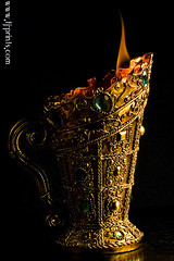 Censer VI (TJ.Photography) Tags: lamp metal handle fire gold golden shiny glow perfume shine treasure stones metallic smoking burning flame burn ornament smell oriental orient smoker burner artifact aromatic item incense luster jewel odor artefact aroma engrave smelling censer cense