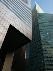 Citicorp (Chris Protopapas) Tags: newyorkcity architecture facade skyscraper geometry citicorp iphone visipix