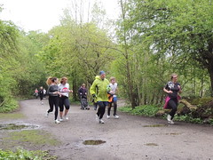 Heaton parkrun #181 18th-May-2013 (paul taylor2013) Tags: heaton 181 parkrun 18thmay2013