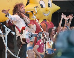 The Flaming Lips (TheWicksPhotos) Tags: musician music philadelphia festival musicians forest fire fly newjersey concert artist live smoke wayne band lips bands artists bubble concerts delaware liveband venue flaminglips firefly flaming dover musicfestival coyne waynecoyne d90 d7000 fireflyfestival2012