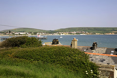 Roof Top View (Adam Swaine) Tags: county uk sea seascape english water beautiful rural canon landscape photography coast countryside seaside britain coastal dorset swanage 1740mm waterside counties naturelovers bythesea swaine 2013 thisphotorocks adamswaine mostbeautifulpicturesmbppictures wwwadamswainecouk