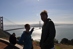 DSC_4553 (victoria hendrix) Tags: sanfrancisco california goldengatebridge february 2013