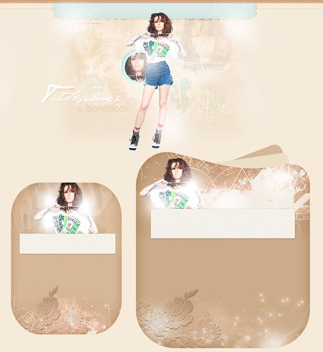 Layout: Cher Lloyd