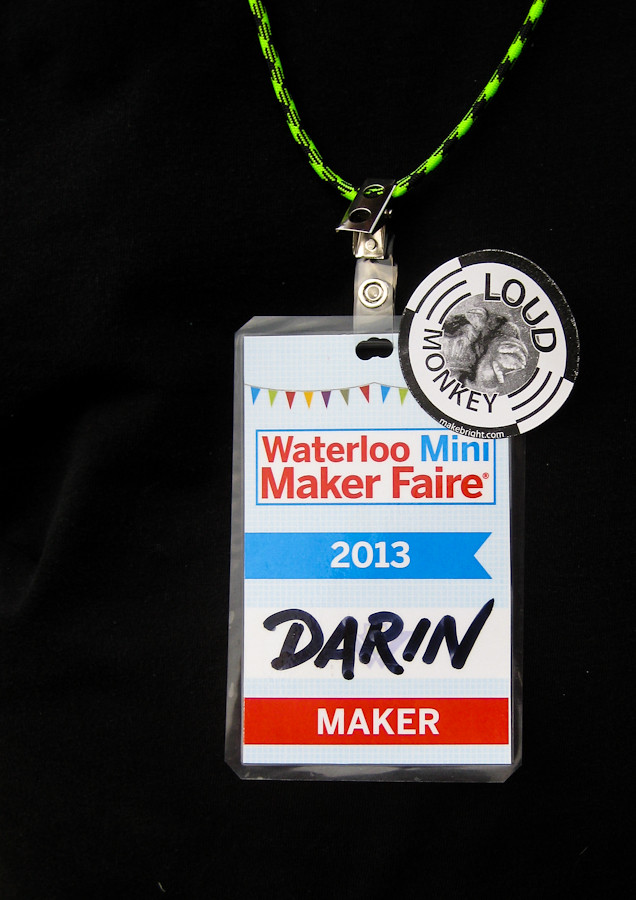 Waterloo Maker Faire 2013 125