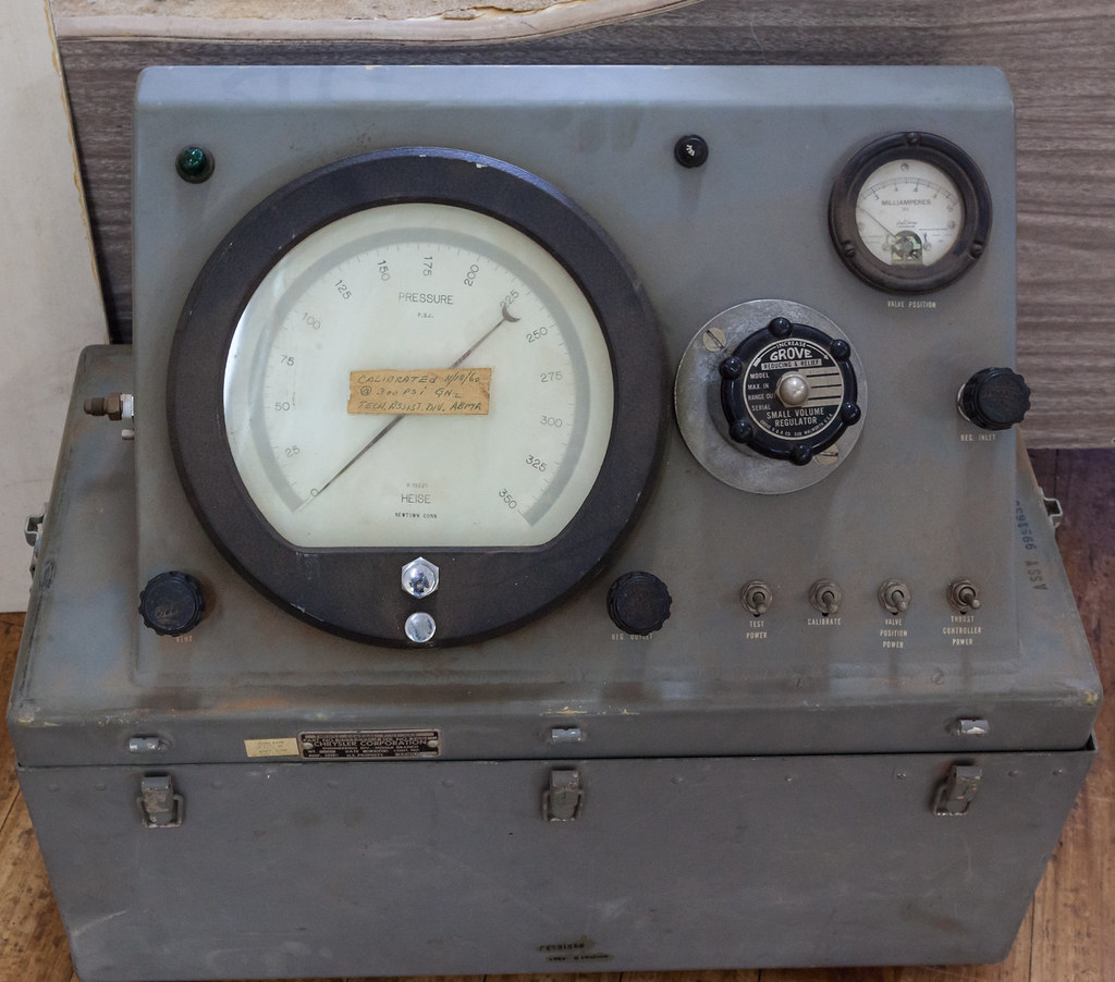 Antique Electrical Measuring Instruments : The world s best photos of rocketrange flickr hive mind