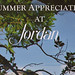 Jordan Estate Rewards Summer Appreciation Event