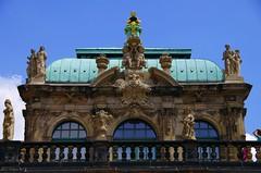 Dresden - Zwinger (DaLi-A) Tags: dresden zwinger pentax saxony sachsen frauenkirche elbe akademiederbildendenkünste k30 pentaxlife