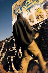 () Tags: graffiti los angeles wuc