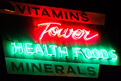 Tower Health Foods