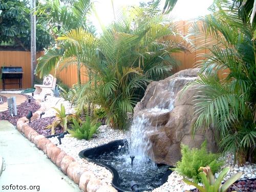 Paisagismo e jardinagem 07