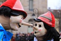 Menteur!! (blogspfastatt (+3.000.000 views)) Tags: carnival eyes valentine yeux carnaval nez pinocchio valentinesday saintvalentin venitien enjoyinglife remiremont sylviagerumxech