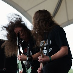 "Fleshcrawl @ Rock Hard Festival 2013 • <a style=""font-size:0.8em;"" href=""http://www.flickr.com/photos/62284930@N02/9618247964/"" target=""_blank"">View on Flickr</a>"
