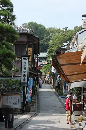 江の島(Enoshima Island, Kanagawa, Japan)