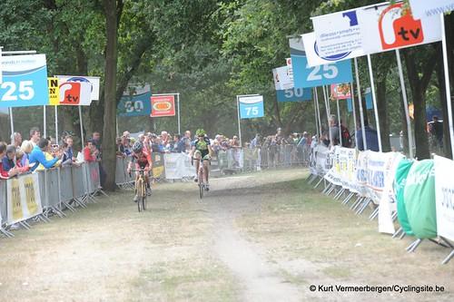 Nieuwelingen & juniors Kessel (483)