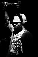 Cody Chesnutt_FDM2013 (miglio) Tags: blackandwhite music festival rock live blues soul 7d musica cody viola codychesnutt ef100mmf2usm festadellamusica eos7d canoneos7d