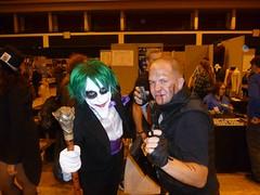 1240156_404462209653463_1524814242_n (the_gonz) Tags: sexy dc costume cool geek cosplay convention batman joker dccomics gotham comiccon thejoker jokercosplay thejokercosplay