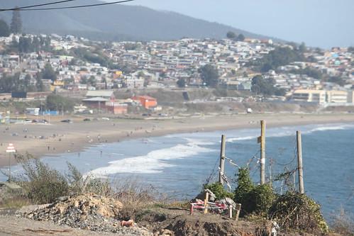 Playa Blanca / Concepción