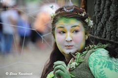 Fairy (ElenaK@Chicago) Tags: portrait wisconsin fairy wi bristolrenaissancefaire nikond700 nikon28300mm