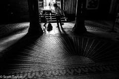 A Floor Worth Sweeping (Scrufftie) Tags: travel italy canon italia ravenna emiliaromagna lightroom canonef24105mmf4lisusm basilicadisanvitale canon5dmkii