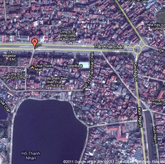 Mua bán nhà  Hai Bà Trưng, số 441 mặt phố Trần Khát Chân, Chính chủ, Giá Thỏa thuận, liên hệ chủ nhà, ĐT 0937371984