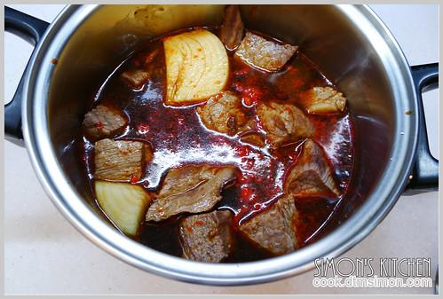 辣豆瓣燒牛肉03