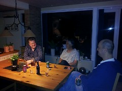 Efter Bromølla Gig (ingvar.kristensen) Tags: sweden sixties rockandroll thebeatles paulmccartney cavernclub searchers thecomets brianpoole billhaley tremeloes theswingingbluejeans chimbo´srevival