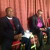 Le Bishop Nnaji a donne un tres Bon enseignement sur l APOSTASIE