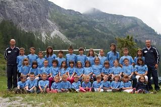 Tabra Spor4Fun -Obertauern 2013