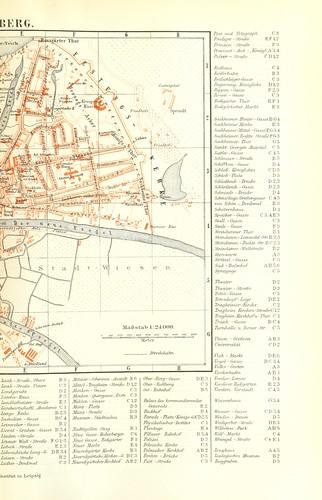Image taken from page 593 of 'Neumanns Orts-Lexikon des Deutschen Reichs' ©  The British Library