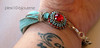 PU035.4 (♥ - ISA - ♥ plexi10_bijouterie) Tags: handmade bracelet swarovski miyuki pulsera bisuteria abalorios hechoamano delicas