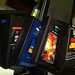 Atari 2600 and Coleco Vision games
