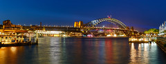 _09A2043 - Sydney Harbour Bridge (Gil Feb 11) Tags: bridge canon harbour sydney australia newsouthwales 5dmkiii