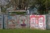 The Heidelberg Project April 13, 2012 (jwbeatty) Tags: streetart art outsiderart detroit installationart heidelbergproject publicartinstallation