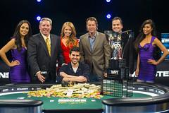 WPT Borgata Winter Poker Open Champion (S12) Anthony Merulla (World Poker Tour) Tags: usa champion nj poker atlanticcity wpt worldpokertour nolimittexasholdem royalflushgirls borgatahotelcasino