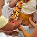 Ritual. - Modi Family, The Santak