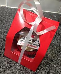 Corporate Cupcake