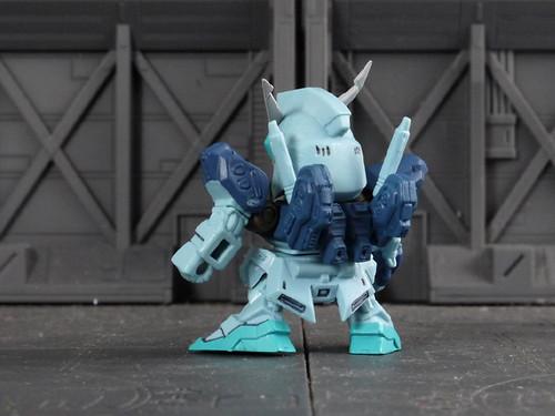 RX-94 Mass Production  Type ν Gundam [INCOM Unit  ]