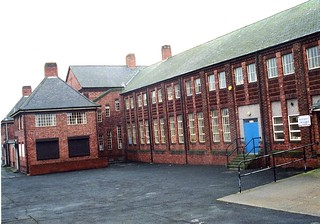 OLD ST. WILFRIDS SCHOOL, GATESHEAD  2002 (4)